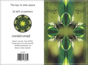 Art & Soul NZ Gift Card Hangehange - 01-08-16