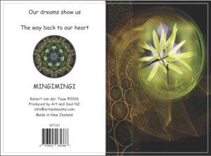 Art & Soul NZ Gift Card Mingimingi - 01-08-16
