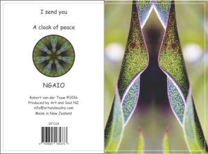 Art & Soul NZ Gift Card Ngaio - 01-08-16