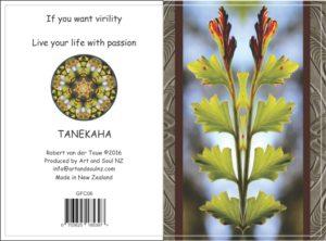 Art & Soul NZ Gift Card Tanekaha - 01-08-16